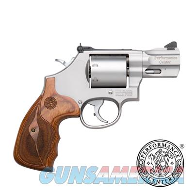 "S+W 686 Performance Center 2.5"" .357 NEW 170346     Guns > Pistols > Smith & Wesson Revolvers > Performance Center"