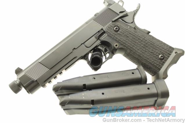 STI HOST DS 2011 5.0 9MM FREE SHIP 10-468000  Guns > Pistols > STI Pistols