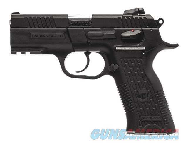 "EAA USSG SAR K2P 3.8"" Blue 9MM NEW 800426     Guns > Pistols > EAA Pistols > Other"