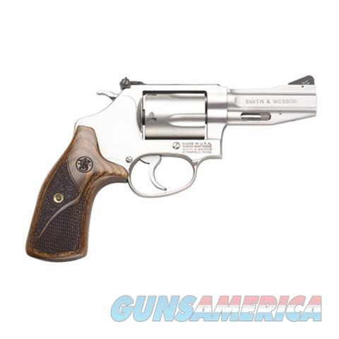 "S+W Model 60 PRO TALO 3"" 178064 NEW .38SPEC     Guns > Pistols > Smith & Wesson Revolvers > Full Frame Revolver"