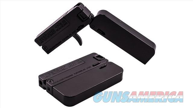 Trailblazer LifeCard .22 LR LC1 credit card  Guns > Pistols > TU Misc Pistols