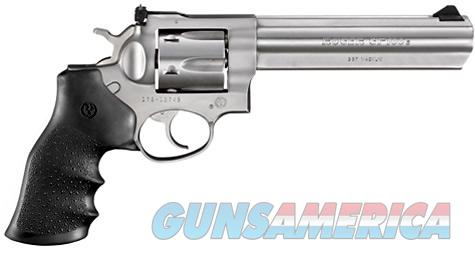 "Ruger GP100 GP-100 6"" Stainless .357MAG NEW 1707    Guns > Pistols > Ruger Double Action Revolver > GP100"