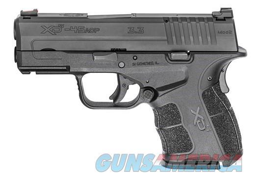 Springfield xDS .45ACP XDSG93345BT EZ PAY $45  Guns > Pistols > Springfield Armory Pistols > XD-S