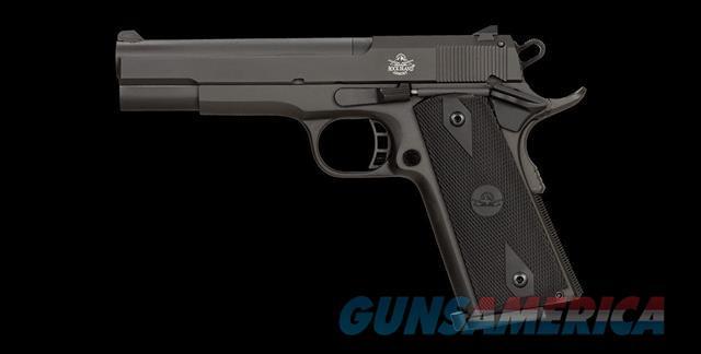 "Armscor Rock Island M1911-A1 5"" .22MAG 51996  Guns > Pistols > Rock Island Armory Pistols > Rock Island"
