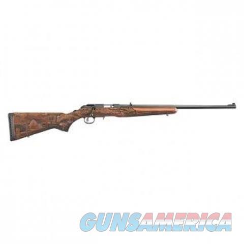 "Ruger American Farmer .22WMR 22"" Bbl. 8345 NEW  Guns > Rifles > Ruger Rifles > American Rifle"