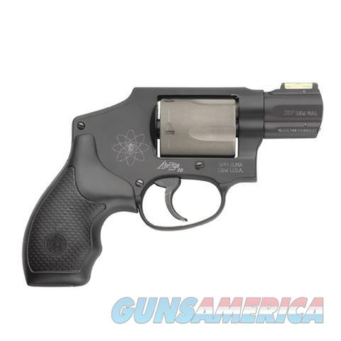 S+W 340 PD 340PD .357MAG  NEW 163062 357   SALE!  Guns > Pistols > Smith & Wesson Revolvers > Pocket Pistols