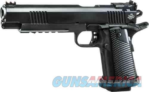 "Armscor Pro Ultra Match 6"" 10MM 16 Rnd 52000 NEW EZ PAY $94  Guns > Pistols > Rock Island Armory Pistols > Rock Island"