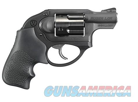 Ruger LCR9 9MM NEW 5456 SALE!   Guns > Pistols > Ruger Double Action Revolver > LCR