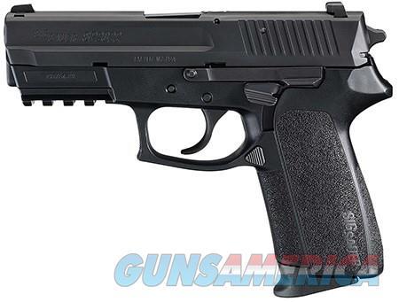 Sig SP2022 E2022-9-BSS 9MM EZ PAY $45  Guns > Pistols > Sig - Sauer/Sigarms Pistols > 2022