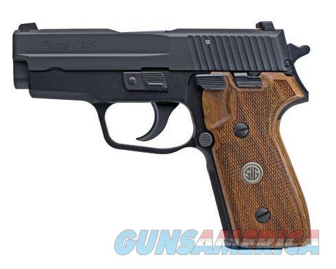 Sig P225 9MM 225A-9-BSS-CLW EZ PAY $74  Guns > Pistols > Sig - Sauer/Sigarms Pistols > Other