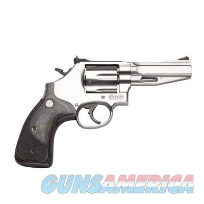 "S+W 686 4"" Bbl. SSR PRO Series 178012 NEW    Guns > Pistols > Smith & Wesson Revolvers > Full Frame Revolver"