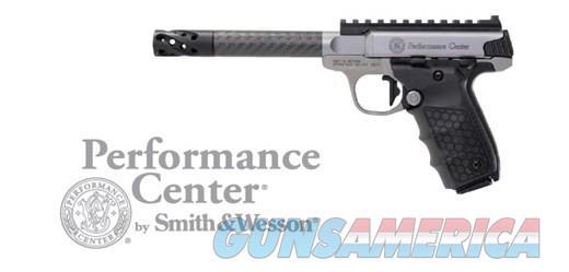 S+W Victory Target Performance Center 12080  Guns > Pistols > Smith & Wesson Pistols - Autos > .22 Autos