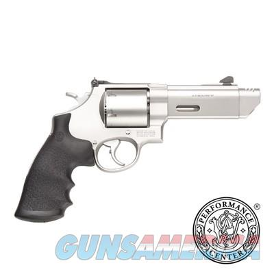 S+W 629 VCOMP .44MAG 170137 Performance Center     Guns > Pistols > Smith & Wesson Revolvers > Model 629