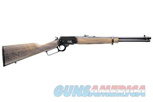 "Marlin 1894C .357MAG 18.5"" 70410 NEW  Guns > Rifles > Marlin Rifles > Modern > Lever Action"