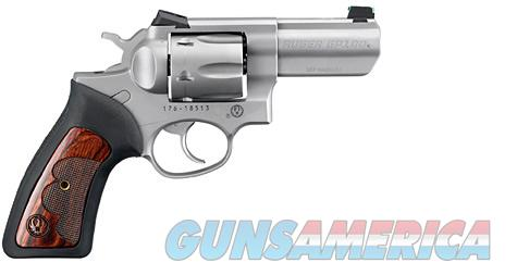 "Ruger GP100 TALO 3"" Stainless .357MAG NEW 1752     Guns > Pistols > Ruger Double Action Revolver > GP100"