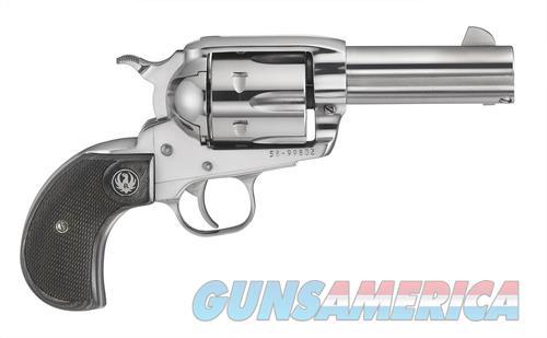 "Ruger Talo Vaquero 3"" Birdshead .44MAG 10596 EZ PAY $55  Guns > Pistols > Ruger Single Action Revolvers > Cowboy Action"