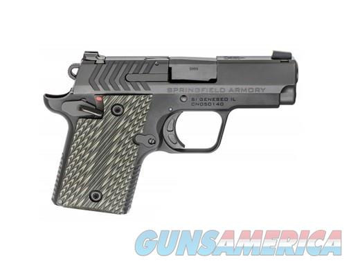 "Springfield 911 3"" 9MM PG9119 EZ PAY $49  Guns > Pistols > Springfield Armory Pistols > 911"