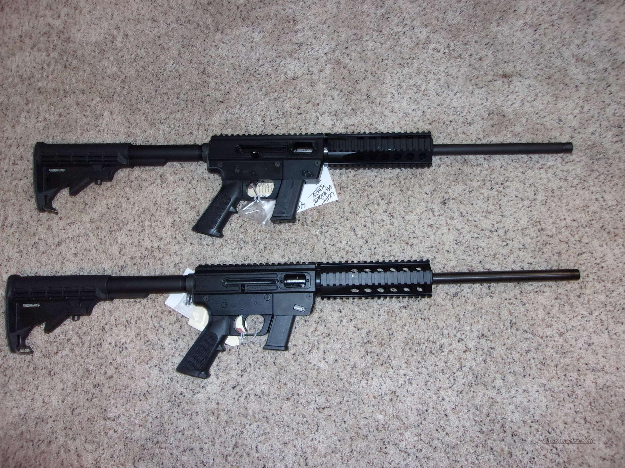Just Right Carbine in 45ACP, Cal Complaint  Guns > Rifles > AR-15 Rifles - Small Manufacturers > Complete Rifle