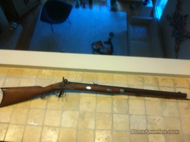 Jonathan Browning Mountain Rifle .54 Cal  Guns > Rifles > Browning Rifles > Singe Shot