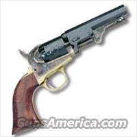Uberti/Beretta Replica Colt 1849 Pocket Model  Non-Guns > Black Powder Muzzleloading