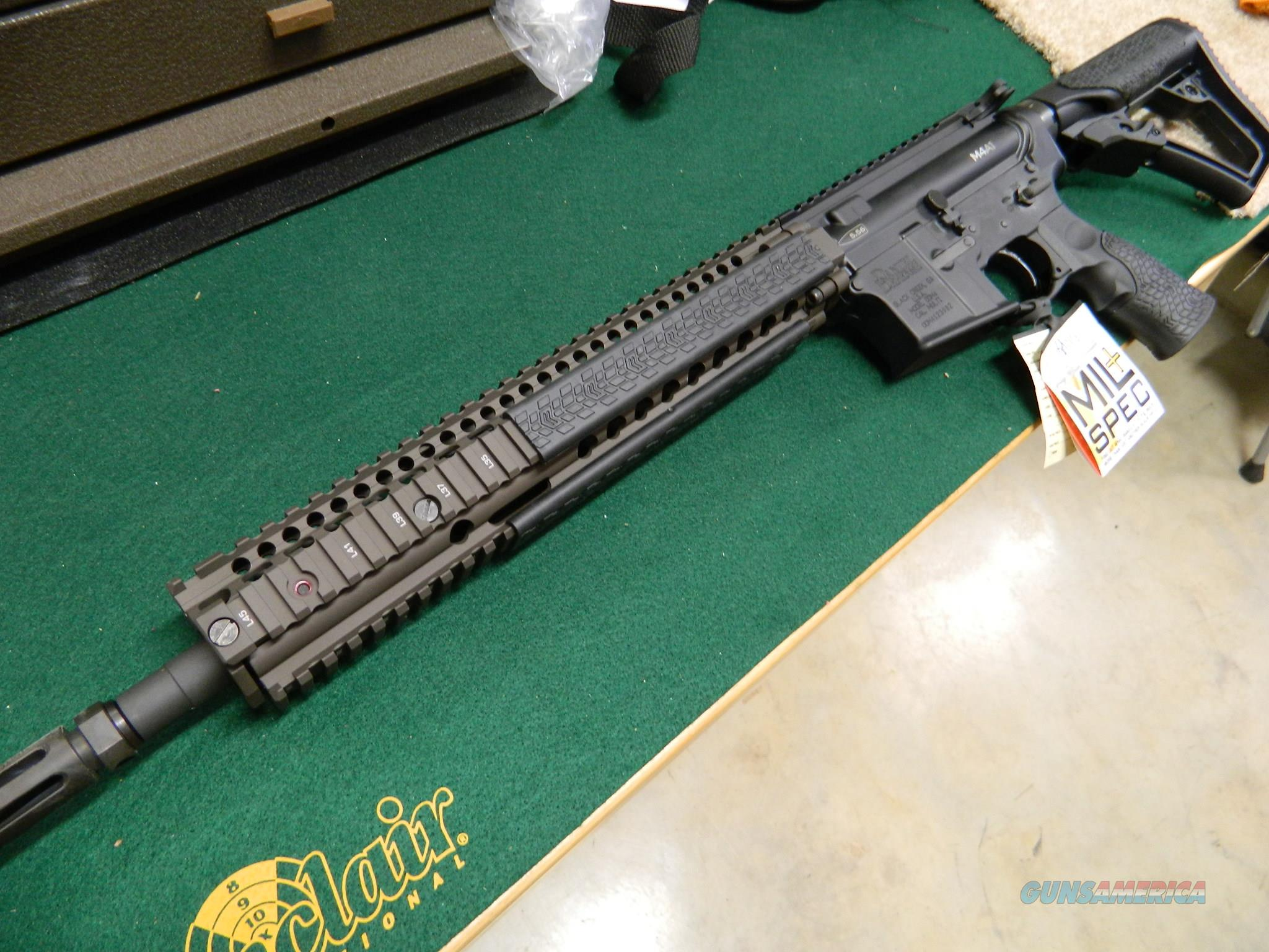 Daniel Defense M4A1 FDE carbine in 5.56 NIB  Guns > Rifles > Daniel Defense > Complete Rifles