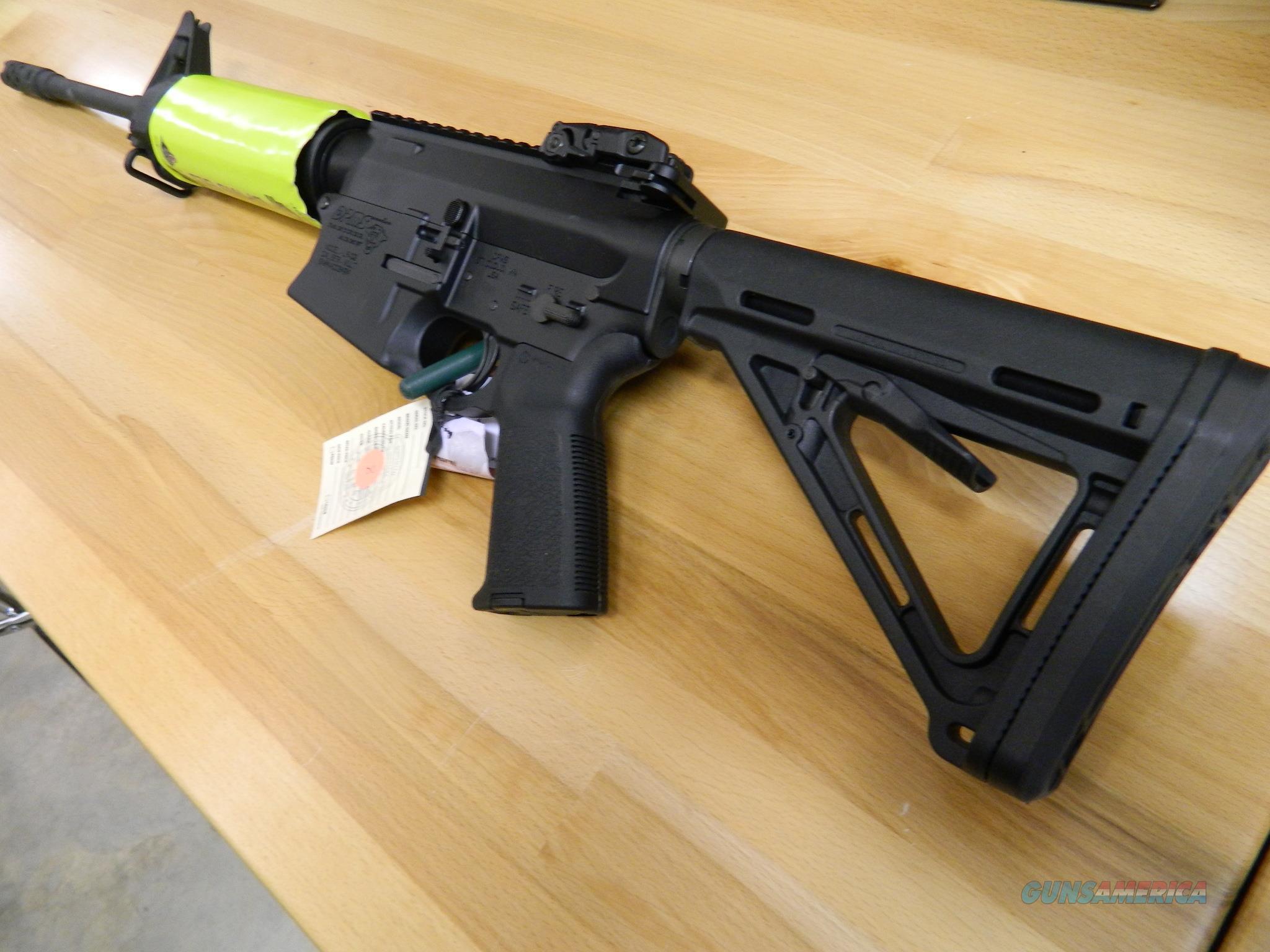 DPMS GII Carbine  .308 WIN NIB  Guns > Rifles > DPMS - Panther Arms > Complete Rifle