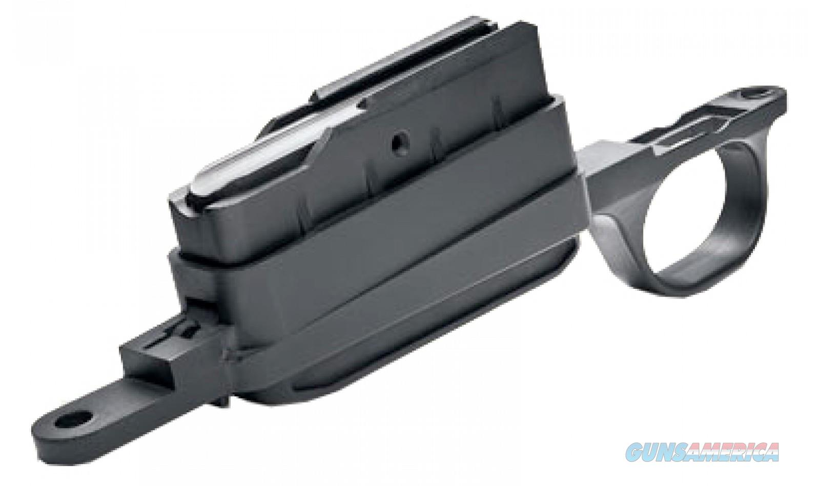 Weatherby Vanguard detachable box mag free shipping  Non-Guns > Magazines & Clips > Rifle Magazines > Other