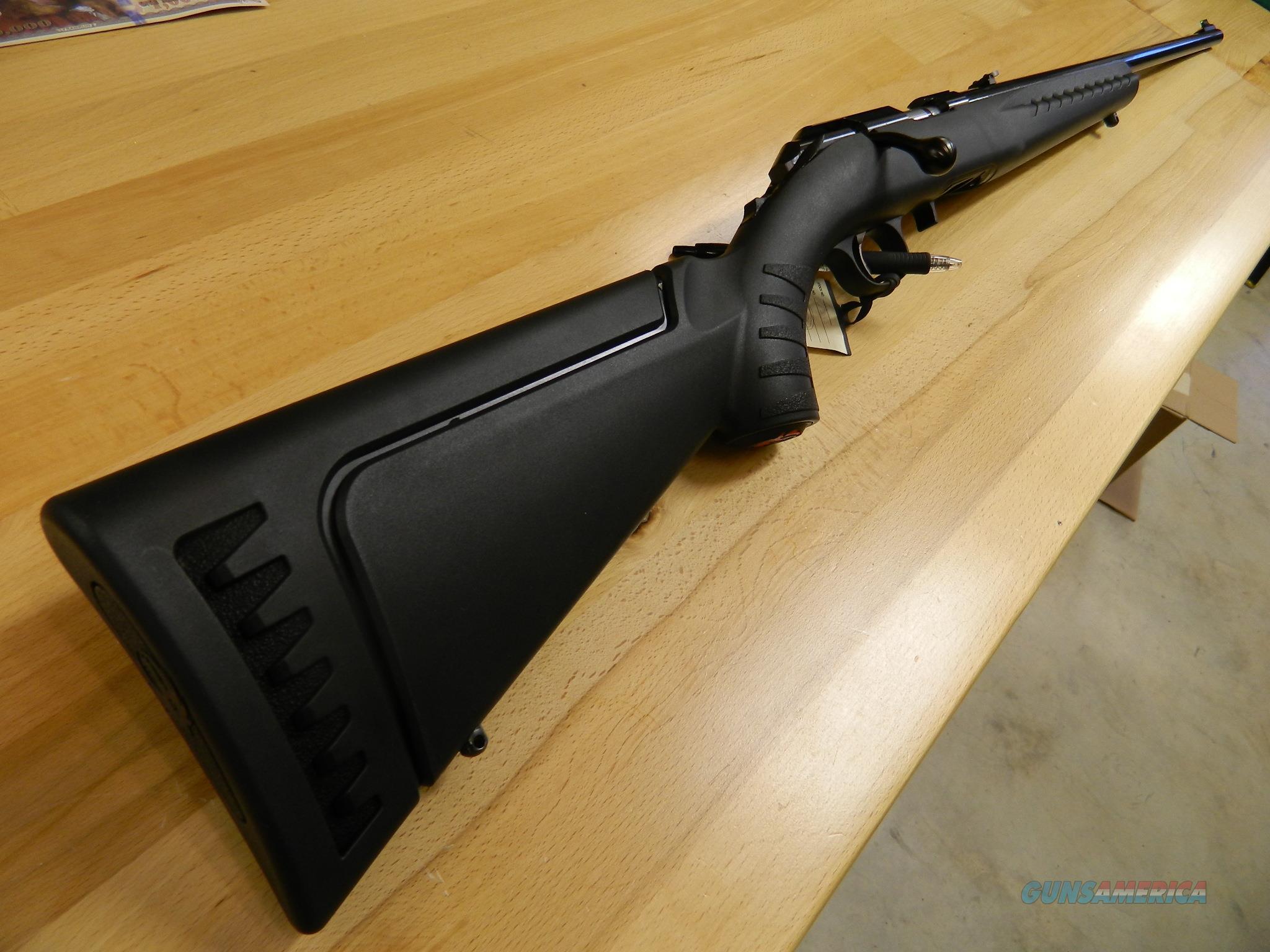 Ruger American .22 LR   NIB 22 inch barrel  Guns > Rifles > Ruger Rifles > American Rifle