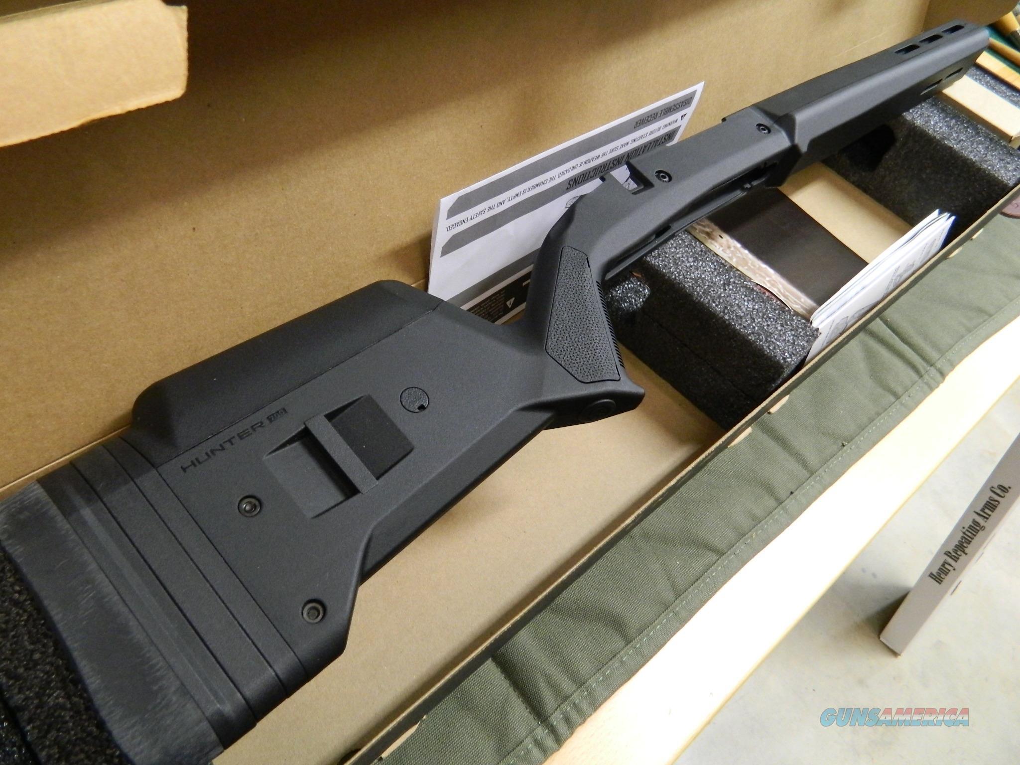 MAGPUL Hunter 700 Stock  Free Shipping MAG-495-BLK  Non-Guns > Gunstocks, Grips & Wood