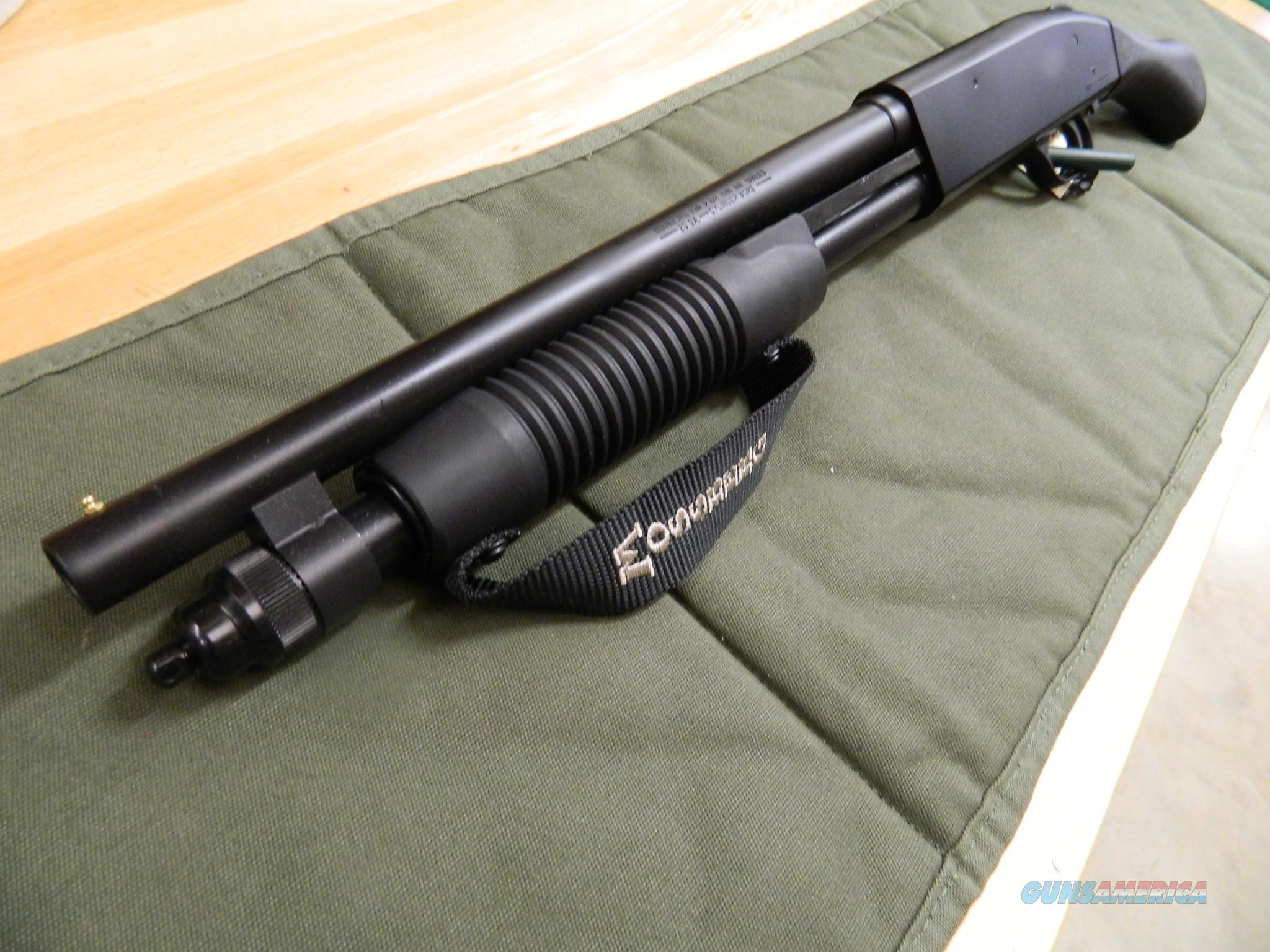 "Mossberg 590 Shockwave 14"" barrel, NIB 20GA  Guns > Shotguns > Mossberg Shotguns > Pump > Tactical"