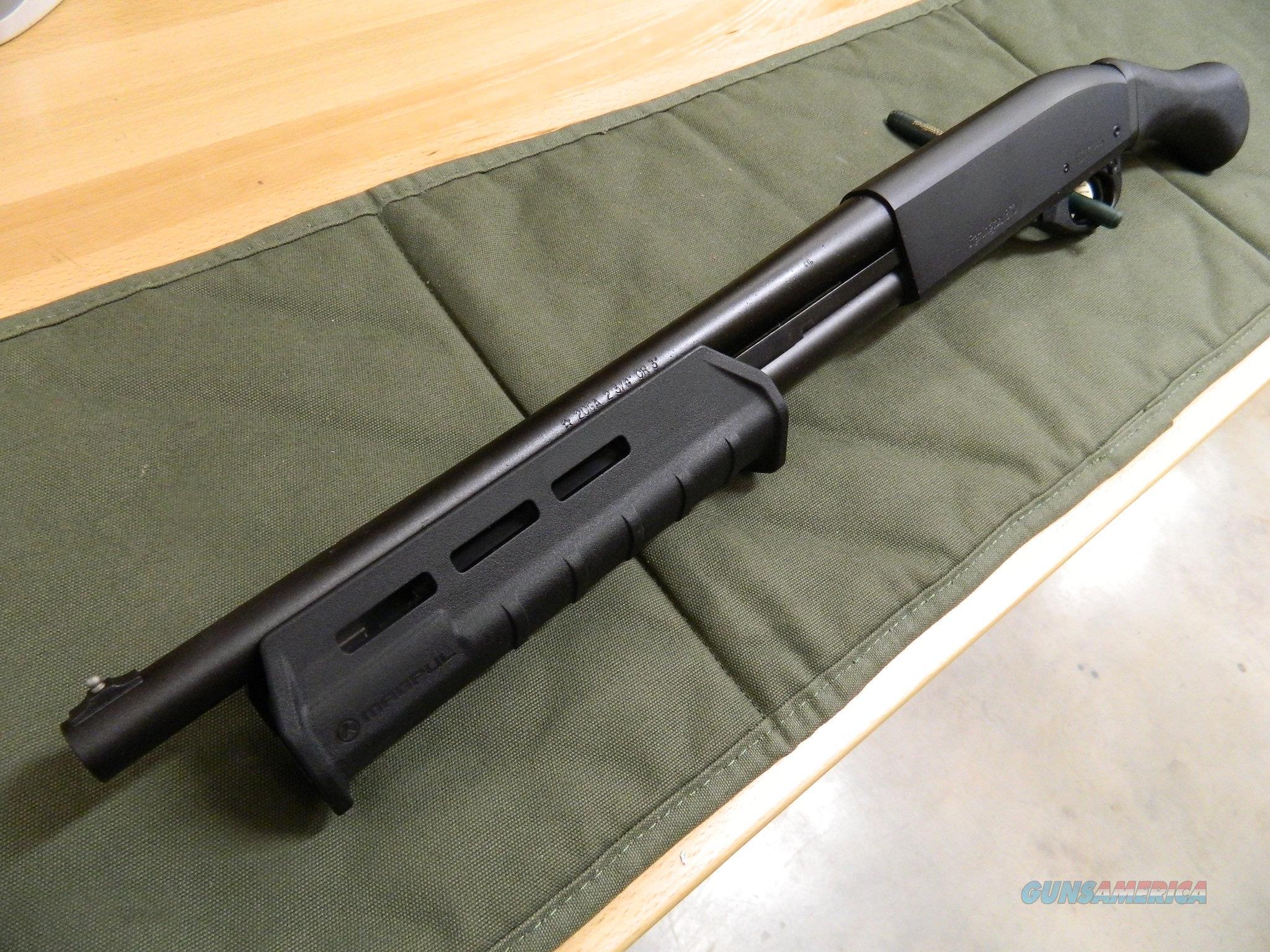 Remington 870 Tac-14 pump 20GA NIB  Guns > Shotguns > Remington Shotguns  > Pump > Tactical