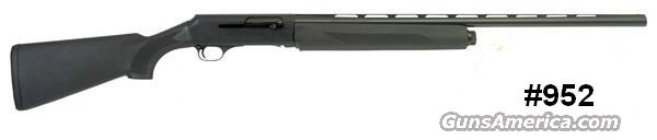 12 Gauge - H&R Excell Auto Shotgun  [952]  Guns > Shotguns > Harrington & Richardson Shotguns