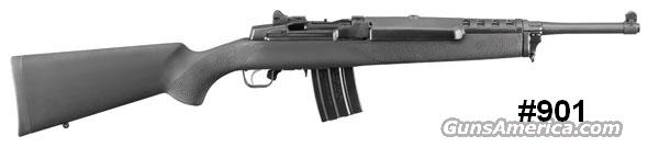 223 - Ruger NRA Mini-14 Ranch Rifle  [901]	  Guns > Rifles > Ruger Rifles > Mini-14 Type