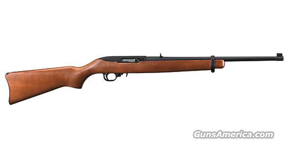 RUGER 10/22 RB  Guns > Rifles > Ruger Rifles > 10-22