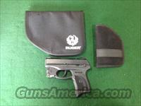Ruger LC9 9mm with Viridian Green Laser 3226  Guns > Pistols > Ruger Semi-Auto Pistols > LC9