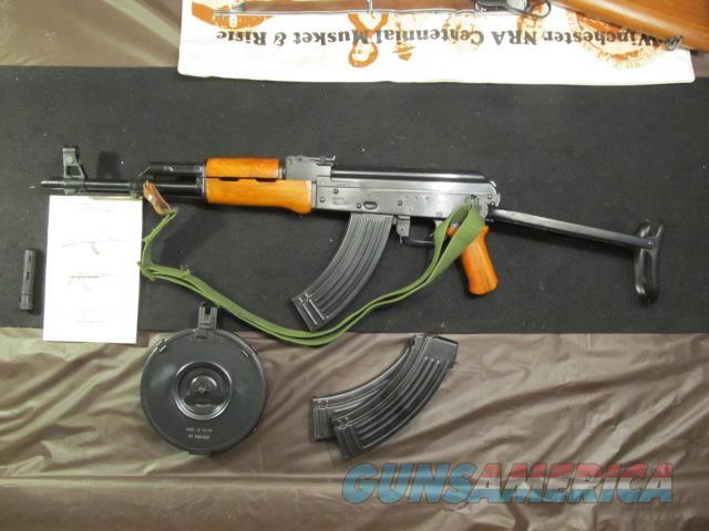 NORINCO AKM 47S FOLDING STOCK PRE-BAN EXCELLENT!!  Guns > Rifles > AK-47 Rifles (and copies) > Folding Stock