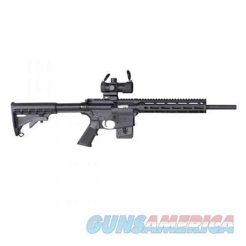 SMITH & WESSON M&P 15-22  Guns > Rifles > Smith & Wesson Rifles > M&P