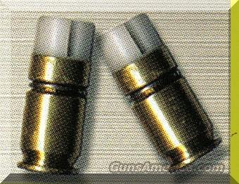 SAFETY BULLET 9MM  Non-Guns > Gun Safes