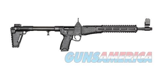 Kel-Tec Sub-2000 9mm 16in SW MP Mag 17rd  Guns > Rifles > Kel-Tec Rifles