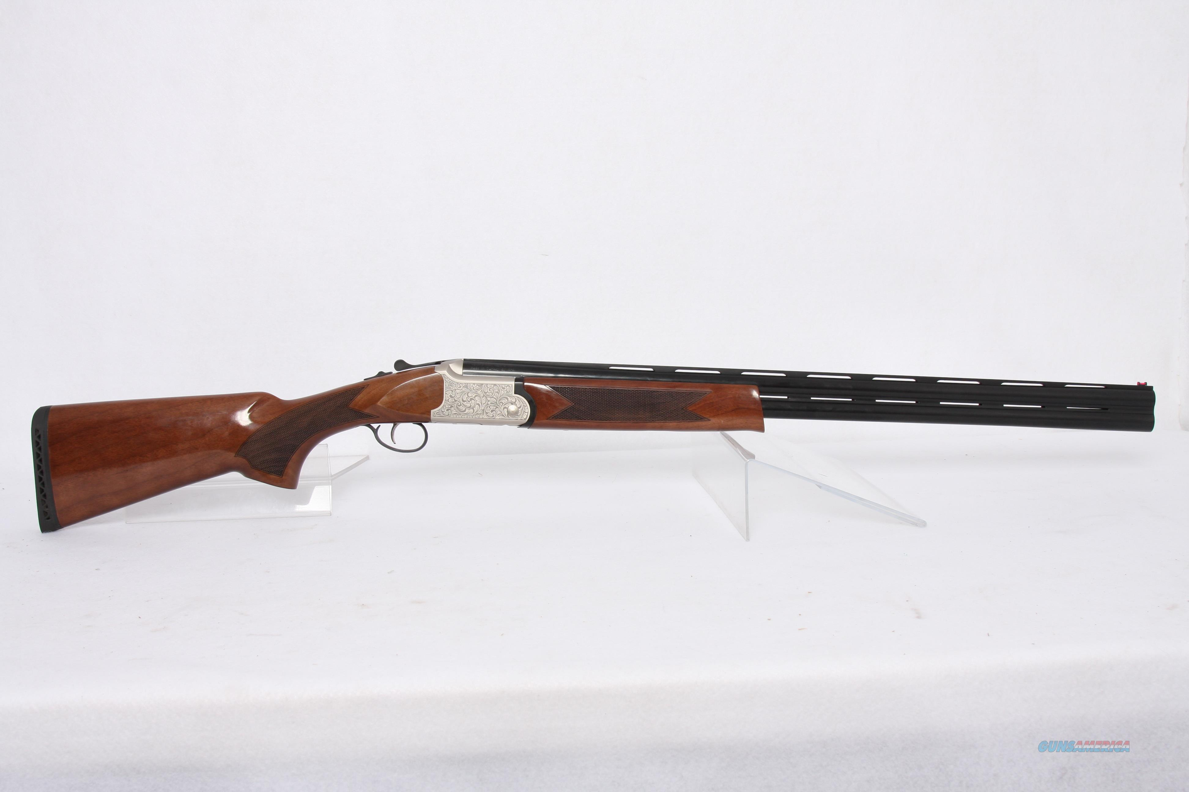 Tristar Upland Hunter 12g 28in Blued  Guns > Shotguns > Tristar Shotguns