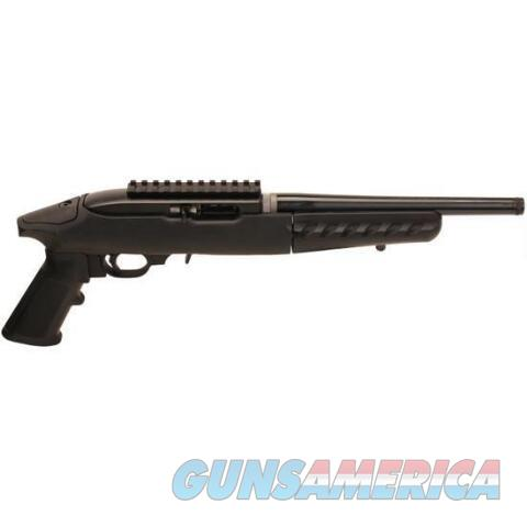 Ruger Charger Takedown .22Lr Black 10in 15rd  Guns > Pistols > Ruger Semi-Auto Pistols > Charger Series
