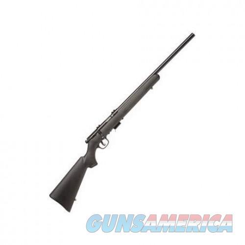 Savage Mark II-FV .22Lr Blue  Guns