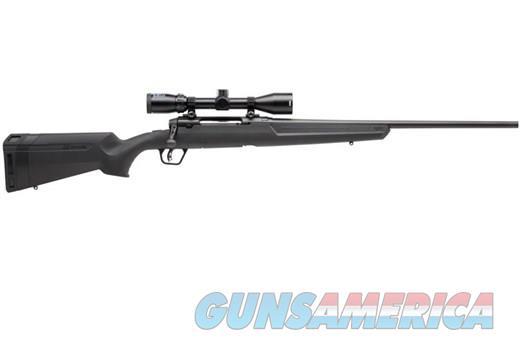 Savage Axis II XP .30-06 Package Black  Guns > Rifles > Savage Rifles > Axis