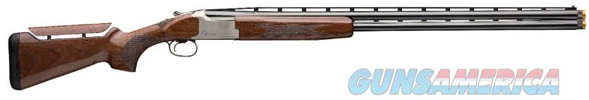 Browning Citori CX White Adjustable 12g 3in 32in  Guns > Shotguns > Browning Shotguns > Over Unders > Citori > Trap/Skeet