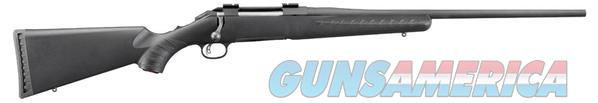 Ruger American .22mag 22in  Guns > Rifles > Ruger Rifles > American Rifle