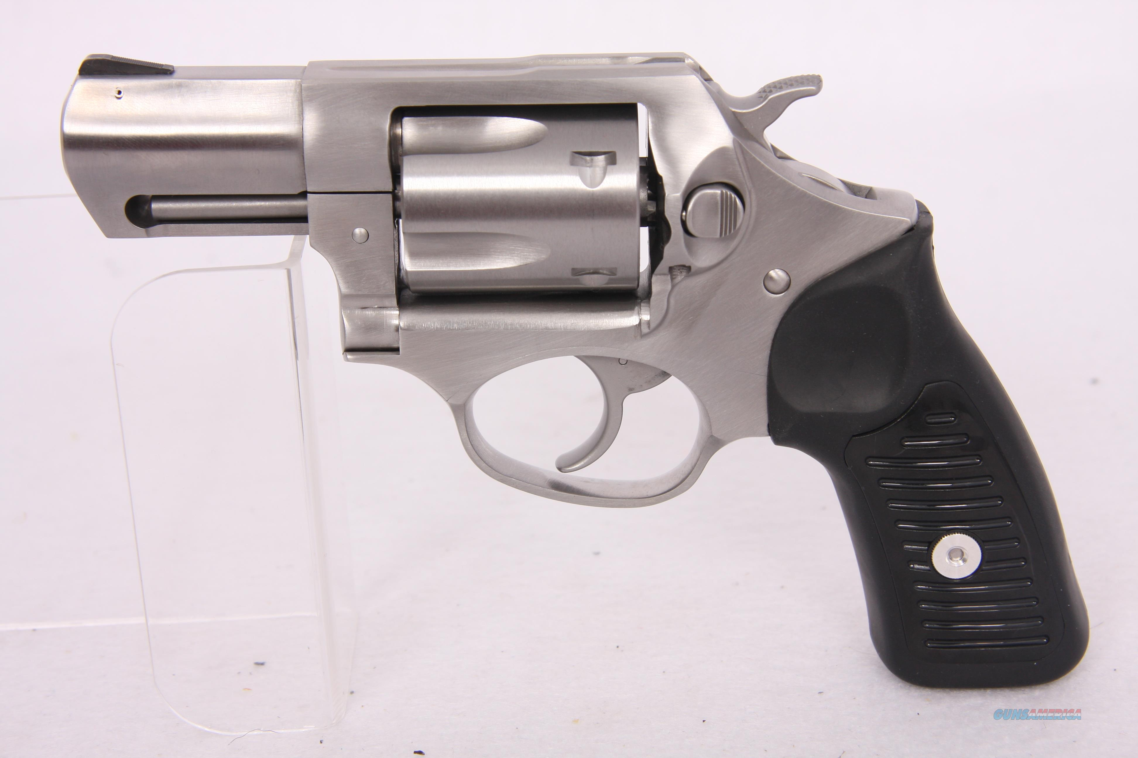 Ruger SP101 .357 Mag 2.25In   Guns > Pistols > Ruger Double Action Revolver > SP101 Type