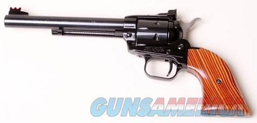 Heritage Rough Rider .22Lr/22mag 6.5in Adj Sights  Guns > Pistols > Heritage