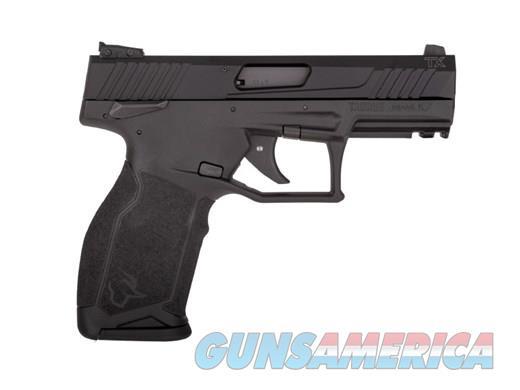 Taurus TX22 .22Lr Black 4in 16rd  Guns > Pistols > Taurus Pistols > Semi Auto Pistols > Polymer Frame