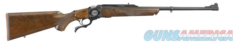 Ruger 1A 50th Anniversary 308win 22in Wood  Guns > Rifles > Ruger Rifles > #1 Type