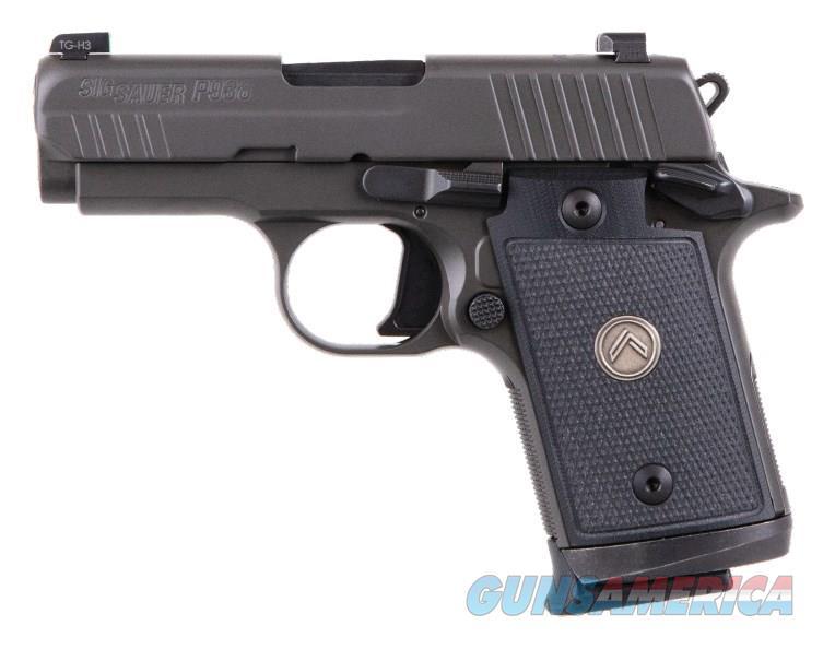 "Sig Sauer P938 Legion Pistol ""9mm 3"""" 7rd.""  Guns > Pistols > Sig - Sauer/Sigarms Pistols > P938"